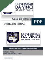 3. Guía de Derecho Penal