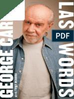 George Carlin - Last Words.pdf