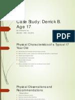 case study edu220 jez 2018