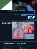 lung ca presentation