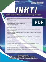 IMPLEMENTASI ANALYTICAL HIERARCHY PROCESS DALAM MENENTUKAN TINGKAT KEPUASAN PELAYANAN E-KTP (STUDI KASUS KANTOR CAMAT PAGAR MERBAU)