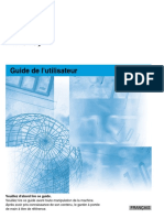 Canon Ir2016 User Manual Francais