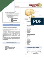 Brainstem Trans