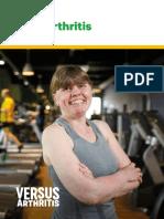 VA2025 Osteoarthritis 2018
