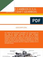 Caja de Cambios DSG