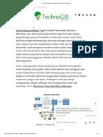 Jasa Pembuatan Webgis _ TechnoGIS Indonesia