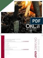 2019 Catalog Ontario