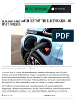 Electric Cars Could Destroy the Electric Grid.pdf