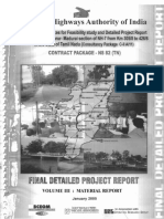 DINDIGUL BYPASS TO SAMYANALLORE ON NH 7 IN THE STATE OF TAMIL NADU VOL - III.pdf