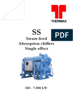 Catálogo General Thermax SS