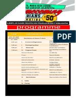 Alumni Programme