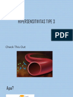 Hipersensitivitas 3