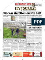 San Mateo Daily Journal 03-04-19 Edition