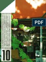 13   Arkitekten   Fra Madrid   N.10 Vol. 115   Arkitektens Forlag   Denmark   Interview Ecosistema Urbano   pg. 44-49