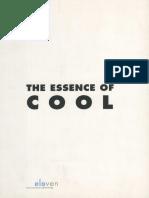 12 | The Essence of Cool | – | – | Netherlands | Gerbruens | Ecosistema Urbano | pg. 46-51
