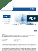 INSETE Intelligence - Στατιστικό Δελτίο No 50, Φεβρουάριος 2019