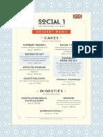 Meniu Desert Social 1