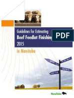 Cop Beef Feedlotfinishing