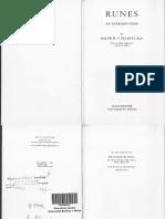 Ralph Elliott - Runes - An Introduction.pdf