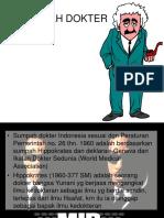 MATERI PANUM ETIKA