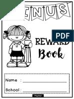 Linus Reward Book (Full)
