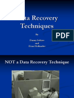 DataRecovery.ppt