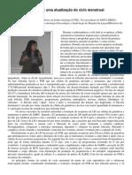 Endocrinologia Feminina