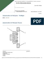 950H Wheel Loader JLX00001-UP (MACHINE) POWERED by C7.2 Engine(SEBP5785 - 28) - Amortecedor de Vibrações - Verifique