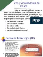 SensoresyAnalizadoresdeGases