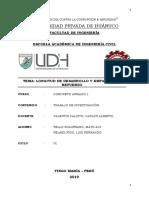 INFORME COMPLETO LONGITUD DE DESARROLLO Y EMPALMES DE REFUERZO.docx