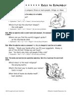 Laugh Learn Grammar 44-45 Key