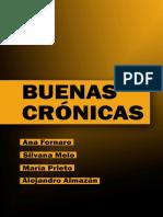 Buenas Crónicas