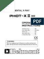 Belmont  searcher DX-068