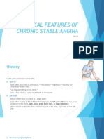 CLINICAL FEATURES OF CHRONIC STABLE ANGINA.pptx