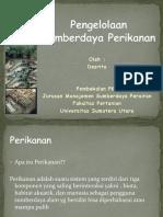 Presentasi Pembekalan PKL