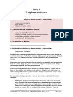 09 - El Regimen de Franco