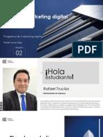 IC2 - Plan de Marketing Digital