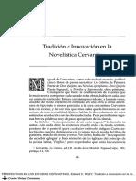 G. Martínez - Quijote La Invención Del Lector