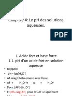 Partie 6 Chap 4 Calcul de PH