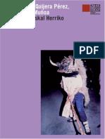 Maskarak Euskal Herriko Tradizioan