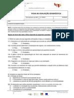 Ficha Avaliação Diagnóstica_10ºano