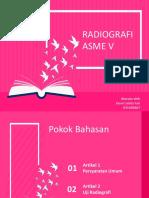 Radiografi ASME V_031600467