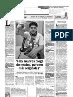 Entrevista Alcalá
