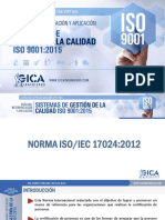 ISO 17024 2012