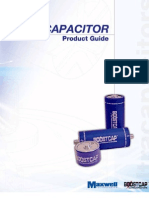 Ultracap Product Guide