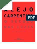 O Seculo das Luzes - Alejo Carpentier.pdf