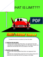 QQM1023 - Slide - Limit