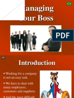Great Your Boss