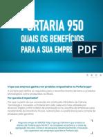 Portaria_950 MCT