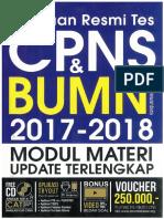 Buku Panduan Resmi Tes CPNS & BUMN 2017-2018.pdf